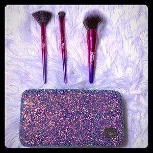 IT Brushes for Ulta Your Rockstar Brushes Set